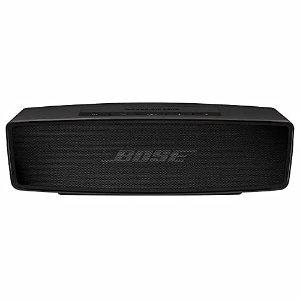 Bose Soundlink Mini II 黑色特别版