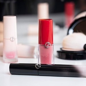 Extended: Get $25GC with Every $100 Giorgio Armani Beauty Purchase@ Bloomingdales