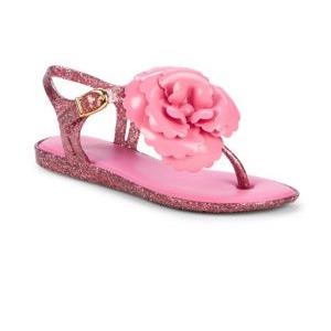 Up to 71% OffMini Melissa Shoes Sale @ Saks Off 5th
