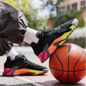 低至5折优惠Jimmy Jazz官网 adidas、Nike、Puma等运动鞋履促销