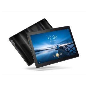 "Lenovo Smart Tab M10 10.1"" 32GB Android 平板电脑"