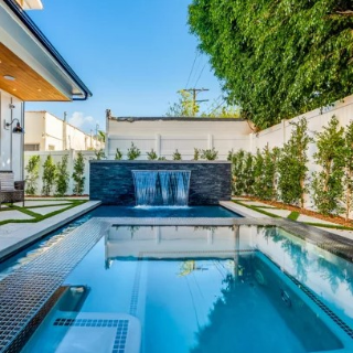 我酸了,你呢美国好物推荐 - 2019Houzz10大最受欢迎泳池设计鉴赏