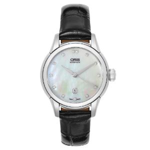 $349Oris Artelier Women's Watch