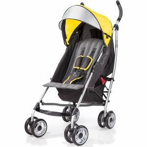 $59.99史低价:Summer Infant 3D Lite伞车热卖