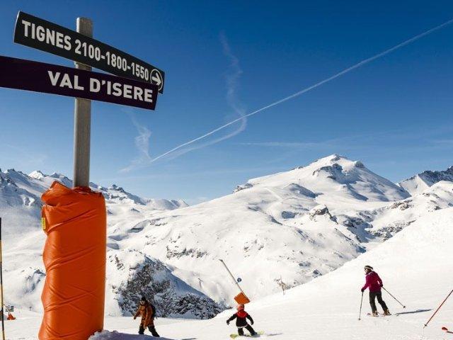 10个法国必打卡的滑雪胜地!