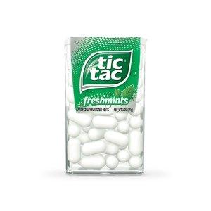 Tic Tac清新薄荷糖 29g