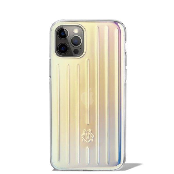iPhone 12 / 12 Pro 通用TPU保护壳
