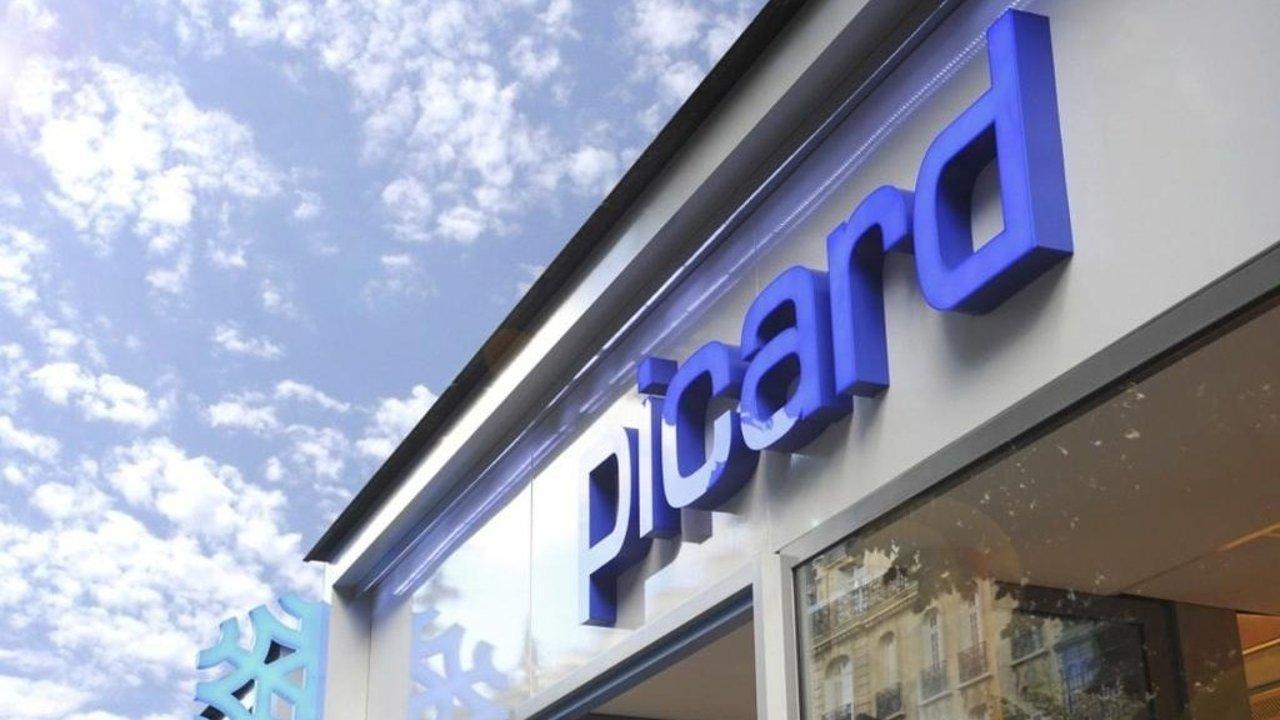 法国冷冻超市Picard食物推荐!自己在家也可以做出比外卖更好吃的食物~