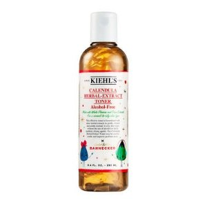 Kiehl'sLimited Edition Calendula Herbal-Extract Toner