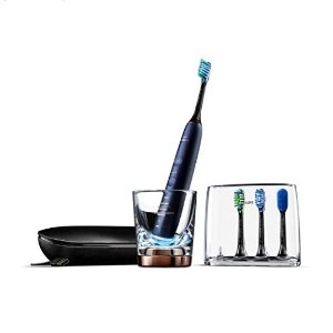 $209.95 Philips Sonicare DiamondClean Smart Electric, Rechargeable toothbrush for Complete Oral Care