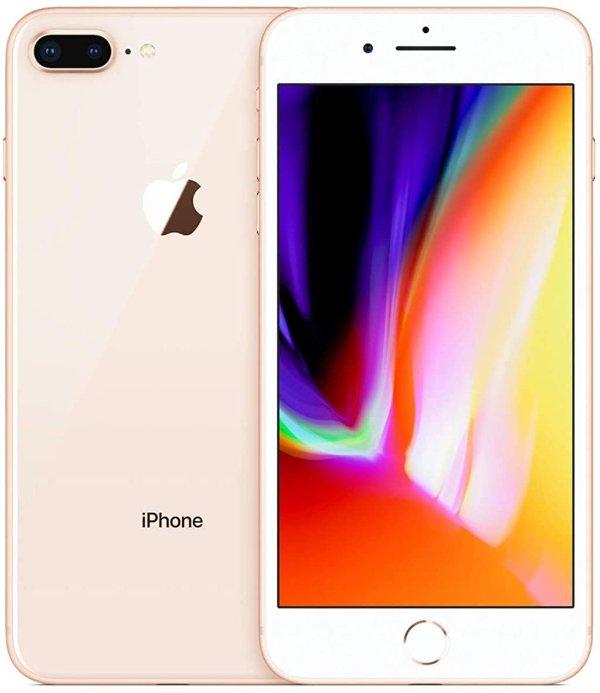 iPhone 8 Plus 64GB 翻新无锁