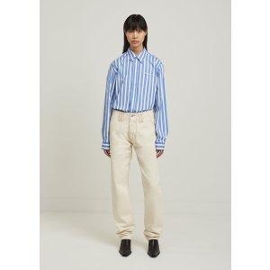 Martine Rose牛仔裤