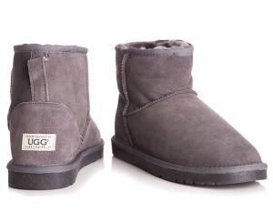 低至$9.99  款全、码全OZWEAR Ugg  经典款雪地靴、家居鞋超值特卖