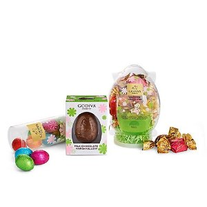GodivaBOGO 50% offEaster Novelties Gift Set | GODIVA