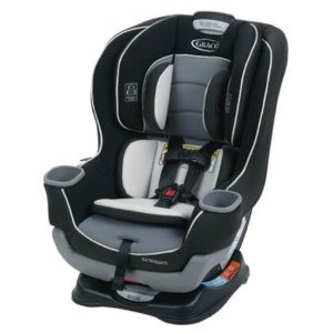 $127.99Target Graco Extend2Fit Convertible Car Seat
