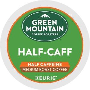 KeurigHalf-Caff Coffee