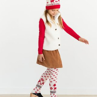 Extra 30% OffGirls Dress and Skirt Sale @ Hanna Andersson