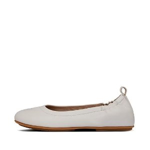FitFlop$14 off $100Soft Leather Ballet Flats