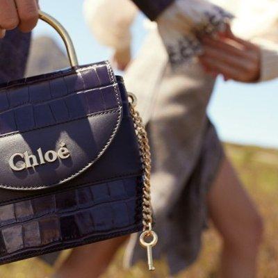 £300收YSL信封手拿包 可改造链条包!上新:Selfridges 19年秋冬新款包包上架 Gucci、Chloe、By far都有