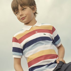 Extra 30% Off Entire StoreKids Items Sale @ Lacoste