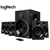 Logitech Z607 5.1 环绕声扬声器系统