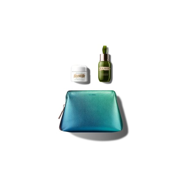 La Collection Hydratante Apaisante | LA MER FRANCE / Site Officiel / L'Univers de La Mer