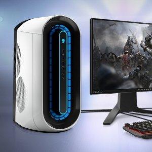 6.5折起 收新款30系显卡台式Alienware外星人 游戏本、台式机专场 立省$2500+
