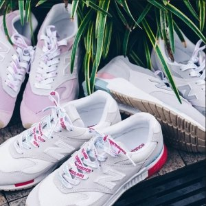 50% Off + $1 ShippingNew Balance Shoes On Sale @ Joe's New Balance Outlet