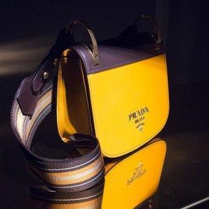 低至4折+最高额外8折 140胖收Tod's豆豆鞋YOOX官网 精选大牌美衣美包美鞋 收Fendi、Balenciaga等大牌单品