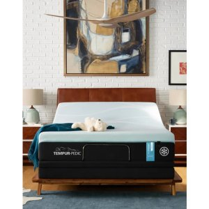 Tempur-Pedic Tempur Pro Breeze Medium Mattress, Queen