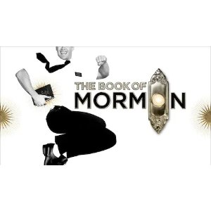 摩门经 The Book of Mormon