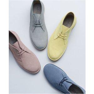 Bushacre 2 男士沙漠靴
