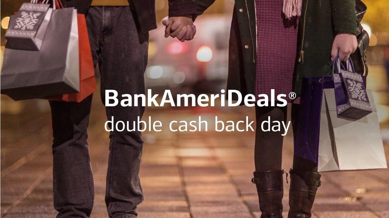 BoA美国银行 BankAmeriDeals 详解