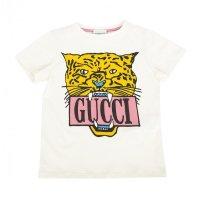 Gucci 女孩上衣