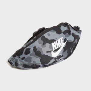 Nike王一博 类似款迷彩 腰包