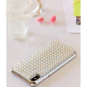 $4.99(原价$25.00)Urban Outfitters 珍珠手机壳特价 多种型号可选