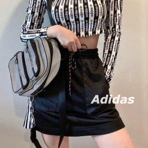 5折起+额外7折 €12收Jennie同款短裤Adidas 折扣场超多宝藏 经典贝壳头、热门限定系列都参加