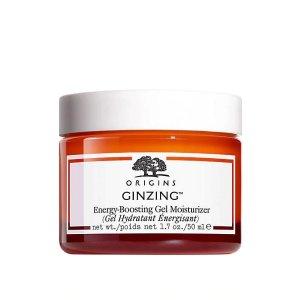 OriginsGinZing™ Energy-Refreshing Moisturizer