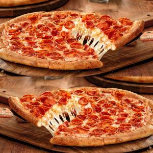 无门槛一律$6.99Marco's Pizza 经典中号单料披萨限时优惠热卖