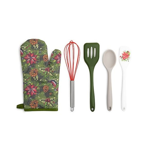 厨房用品5件套