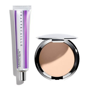 香缇卡 护肤美妆低至7.8折精选,A色隔离+P色粉饼套装¥844,折合¥422/件