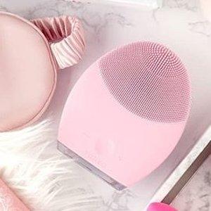 6.5折+部分州免税Foreo 精选洗护产品热卖 Luna洗脸仪 低至$64.35