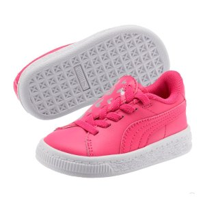 Up to 60% OffDealmoon Exclusive: Puma Suede and Basket Kids Shoes on Sale