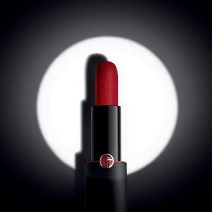 Last Day: 15% offon Rouge Darmani Matte Lipstick($30.40)@ Giorgio Armani Beauty