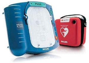Philips HeartStart Home AED 除颤器