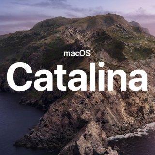 100+新功能悉数登场, 免费升级macOS Catalina 正式版发布, 随航功能让iPad化身Mac手绘板