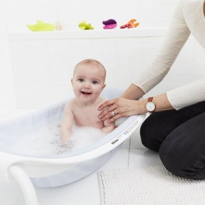 8折免税 新增可折叠布制浴盆Beaba 宝宝辅食料理机等儿童产品特卖