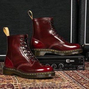 6折起 £75收封面马丁靴折扣区新入产品:Dr.Martens 马丁靴包包热卖 时尚+冬天防水又抗冻