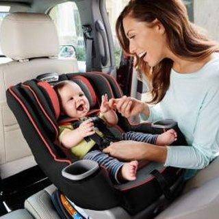 额外7.5折 封面Extend2Fit仅$119即将截止:GRACO官网 童车、安全座椅、餐椅等促销区特卖