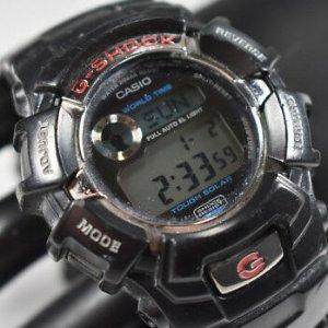 7.1折 $95.96(原价$134.59)Casio G-Shock 太阳能运动男表热卖 实用酷范儿